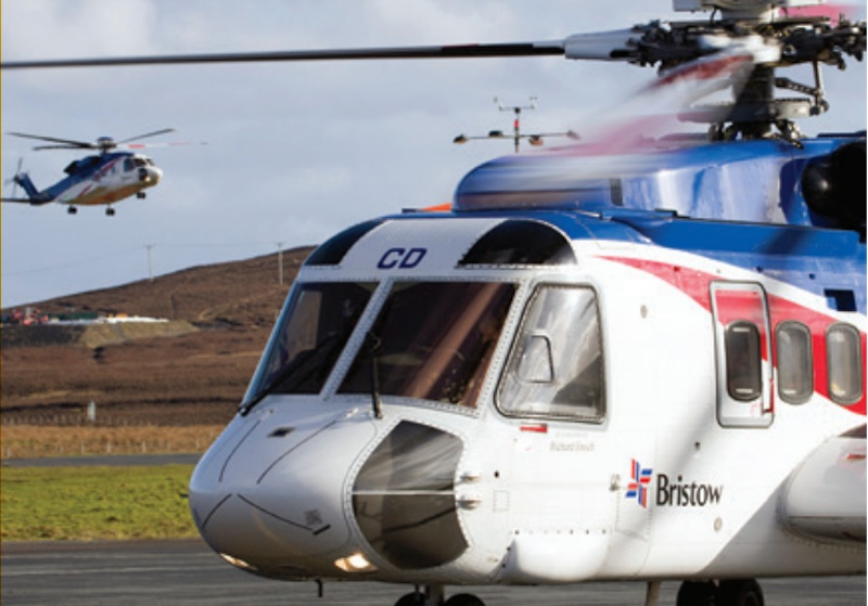 Bristow Norway AS